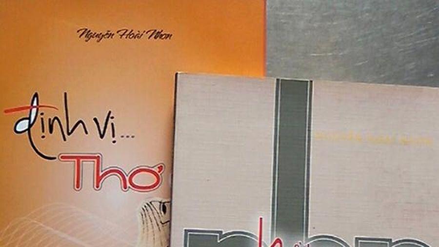 Vài cảm nghĩ về thơ Nguyễn Hoài Nhơn